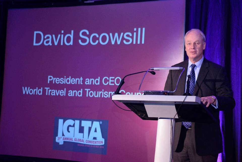 Global tourism supports twice as many jobs as the financial sector, new WTTC research shows.