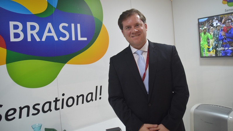 Brazil Promotes Airline Connectivity as it Opens up for Travelers