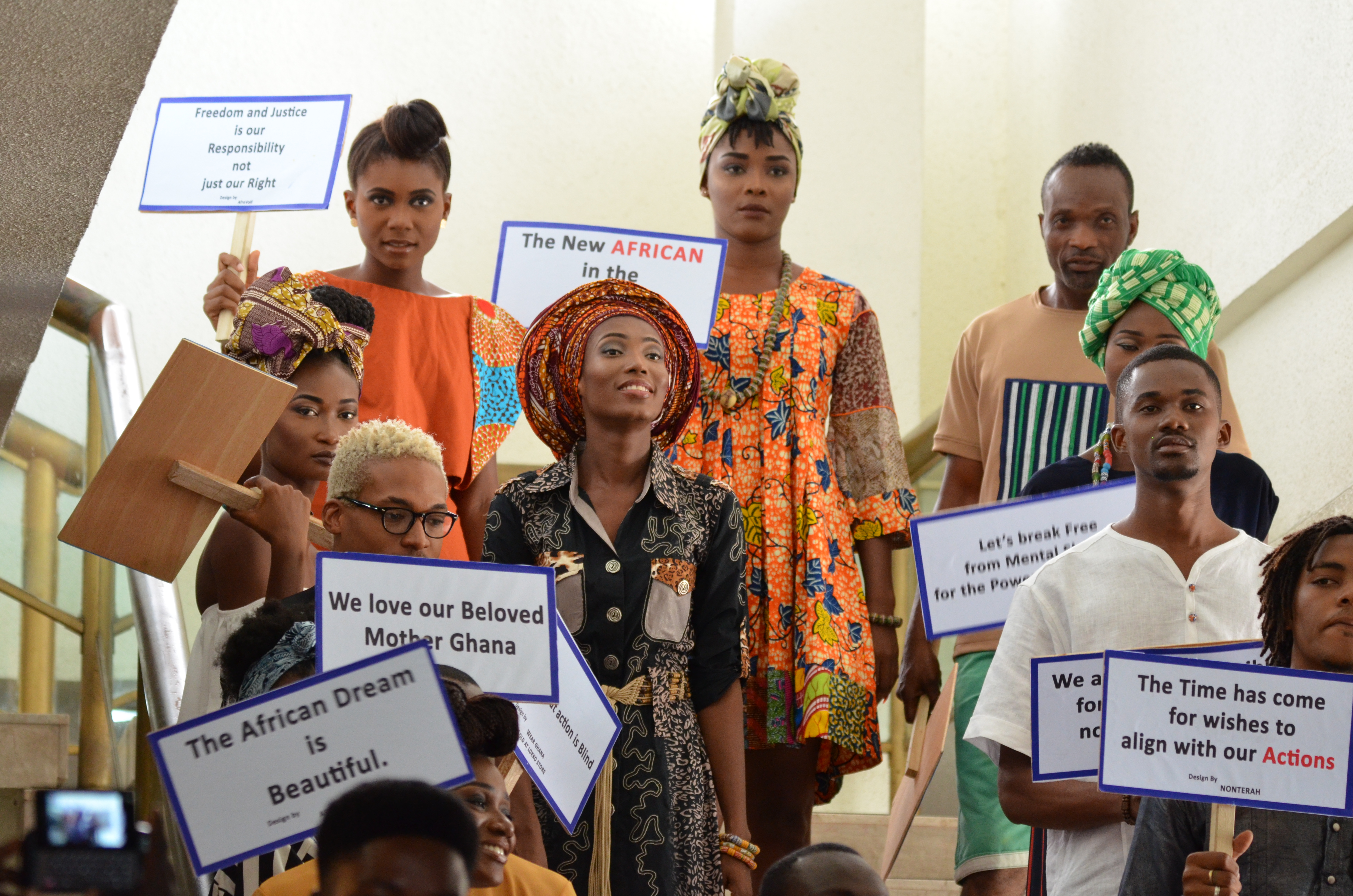 Ghana Culture Forum marks Culture Day 2017