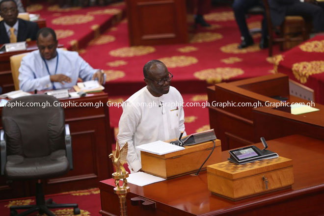 Read Excerpts of What the 2017 Budget Statement Says Concerning the Tourism, Culture and Creative Arts Sector