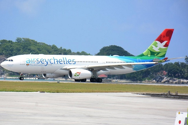 #AirSeychelles opts for CDB Aviation to lease an Airbus A320neo