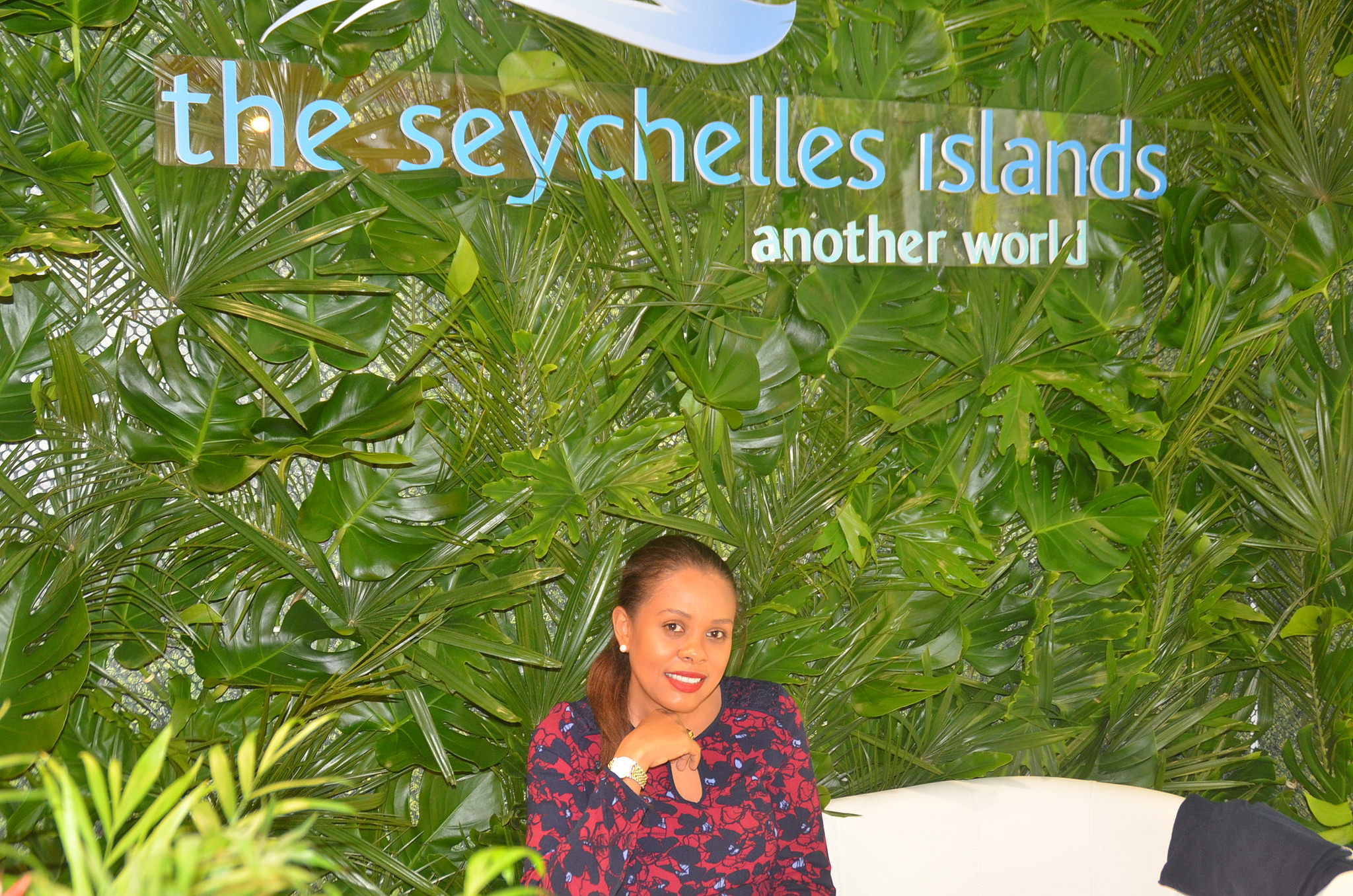 Saint Ange Tourism Report highlights the Seychelles visibility campaign