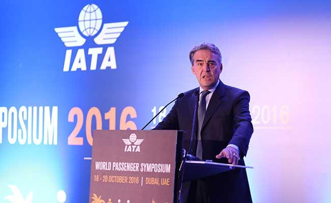 IATA says September passenger demand slowing down