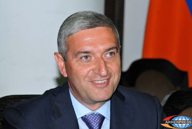 #UNWTOElections: Armenian Candidate drops from UNWTO SG Race