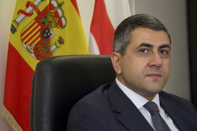 #UNWTOElections:Georgia's Pololikashvili Wins UNWTO Secretary General Race