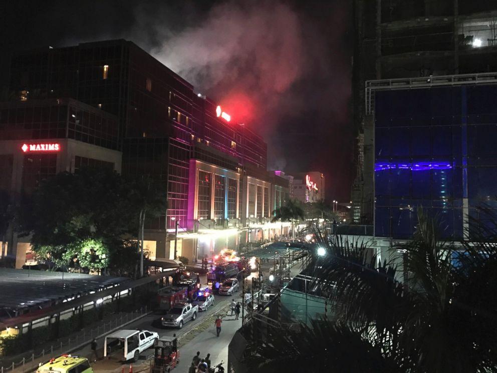 UNWTO condemns the attack in Manila