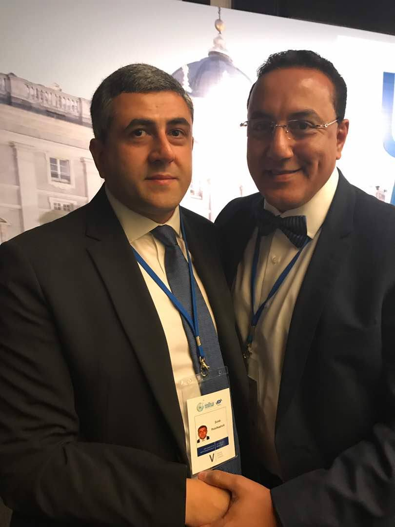 UNWTO at last reacts to smear campaign against the new Secretary General elect
