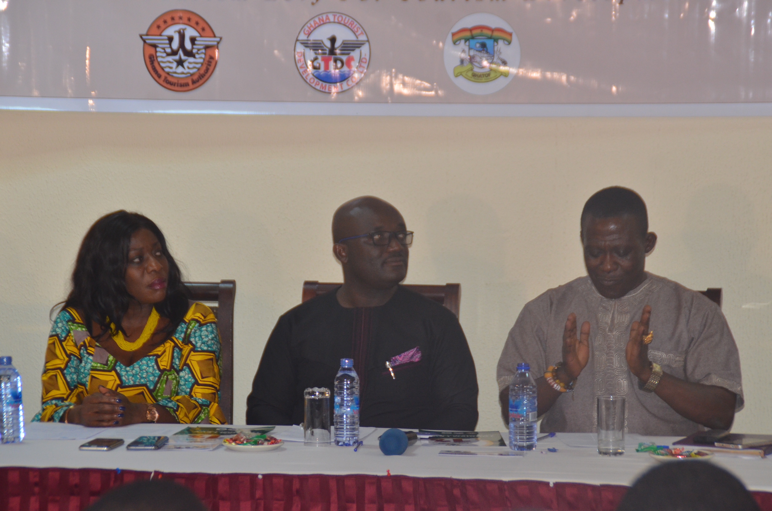 GHATOF Begins Nationwide Sensitization Programme on Tourism Levy