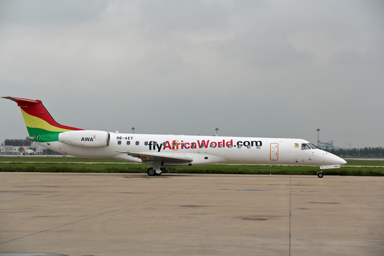 Ghana: AWA assures pax of safety..after bird strike incident in K'si
