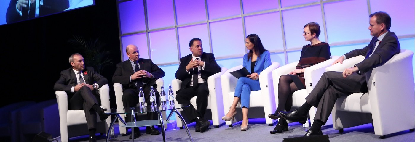 #WTMDiaries: Brexit talks top the agenda on the opening day of WTM London