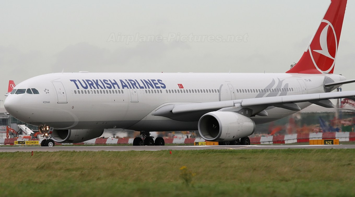 Ghana: Turkish To Operate A330 on Accra Route