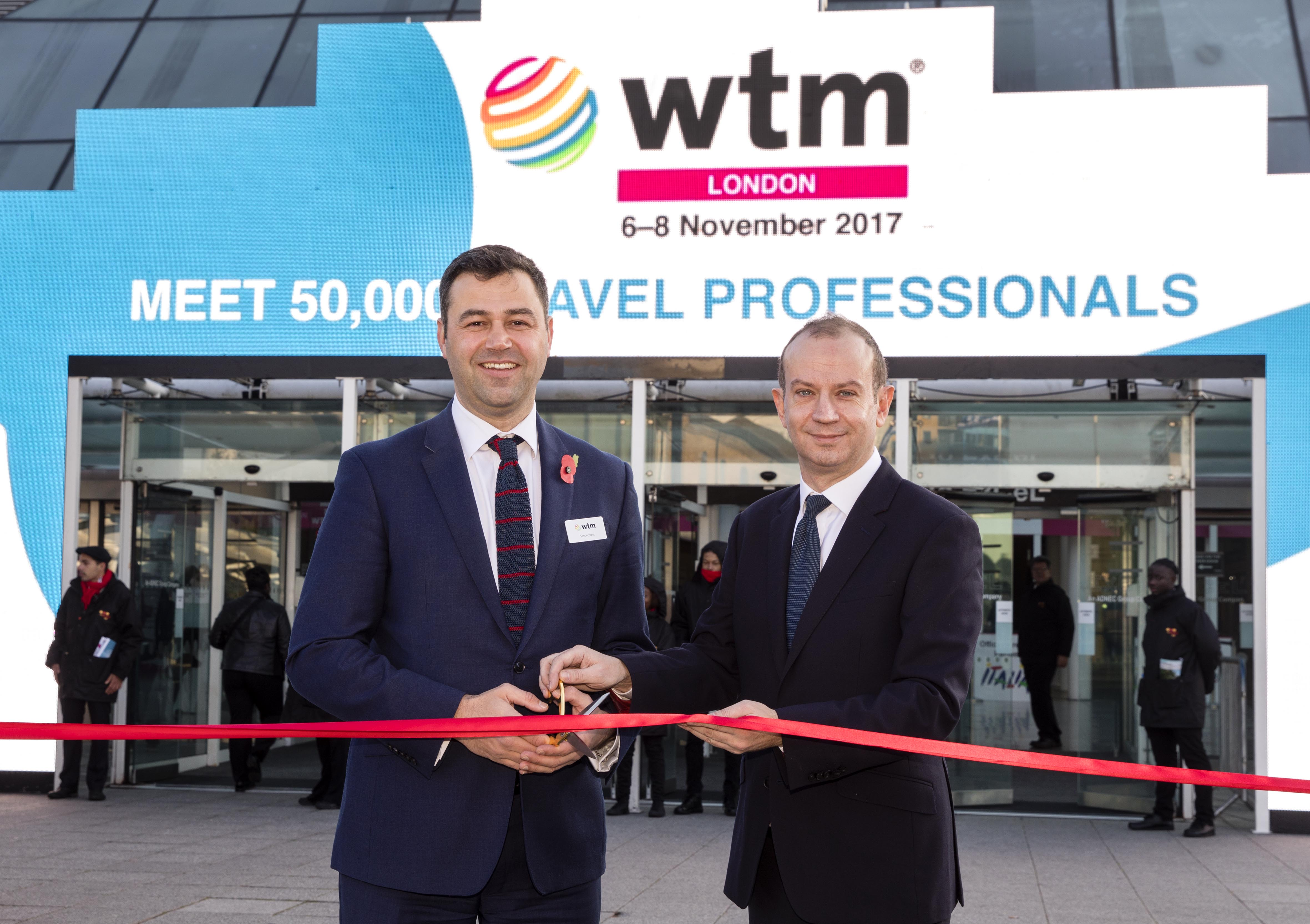 WTM London and DTTT collaborate to solve overcrowding