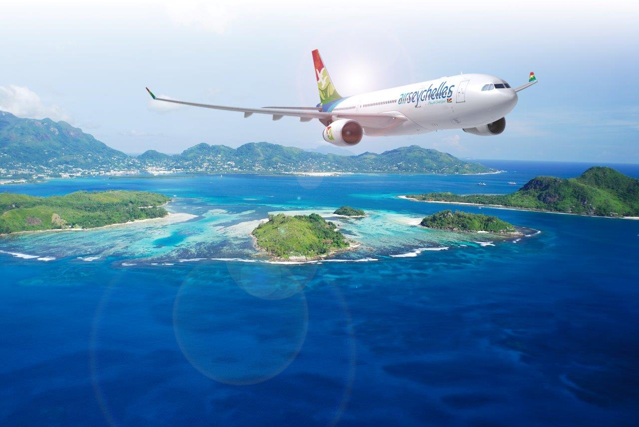 #AirSeychelles puts on extra flights to #Mauritius to fly out cyclone affected tourists