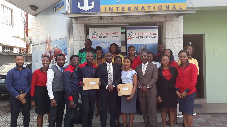 Labadi Beach Hotel ends Nigeria Roadshow