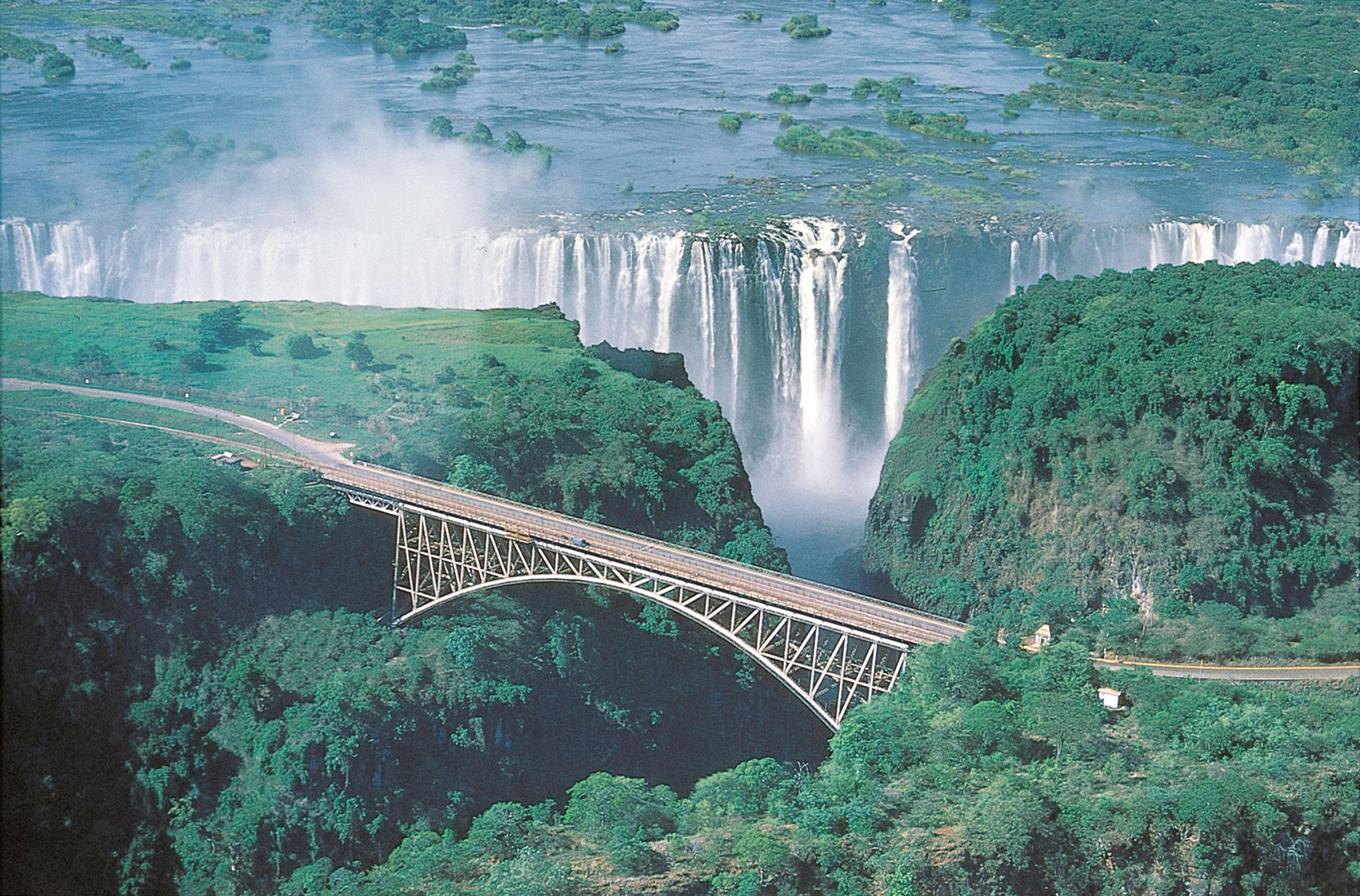 Zimbabwe: Chinese Company to Build U.S.$7 Billion Tourism City
