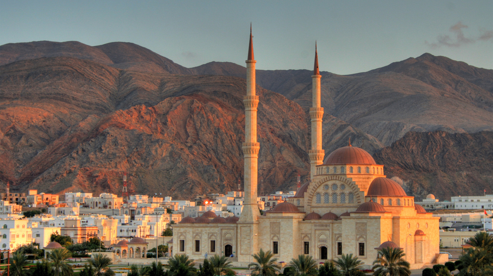 The 2nd Conference on Tourism and Culture convenes global leaders in Oman