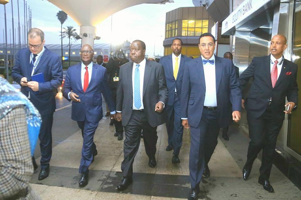Kenya Tourism Federation lauds Prez Kenyatta for retaining Balala