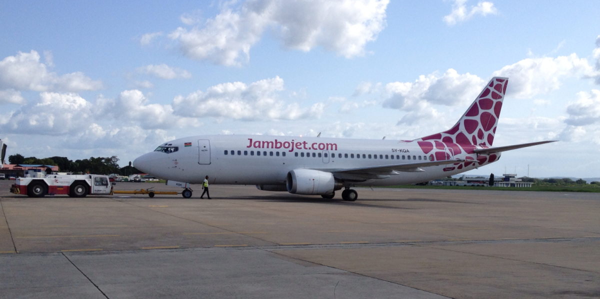 Uganda: After Uganda, JamboJet to Get 4 Extra Planes to Fly More East Africa Routes