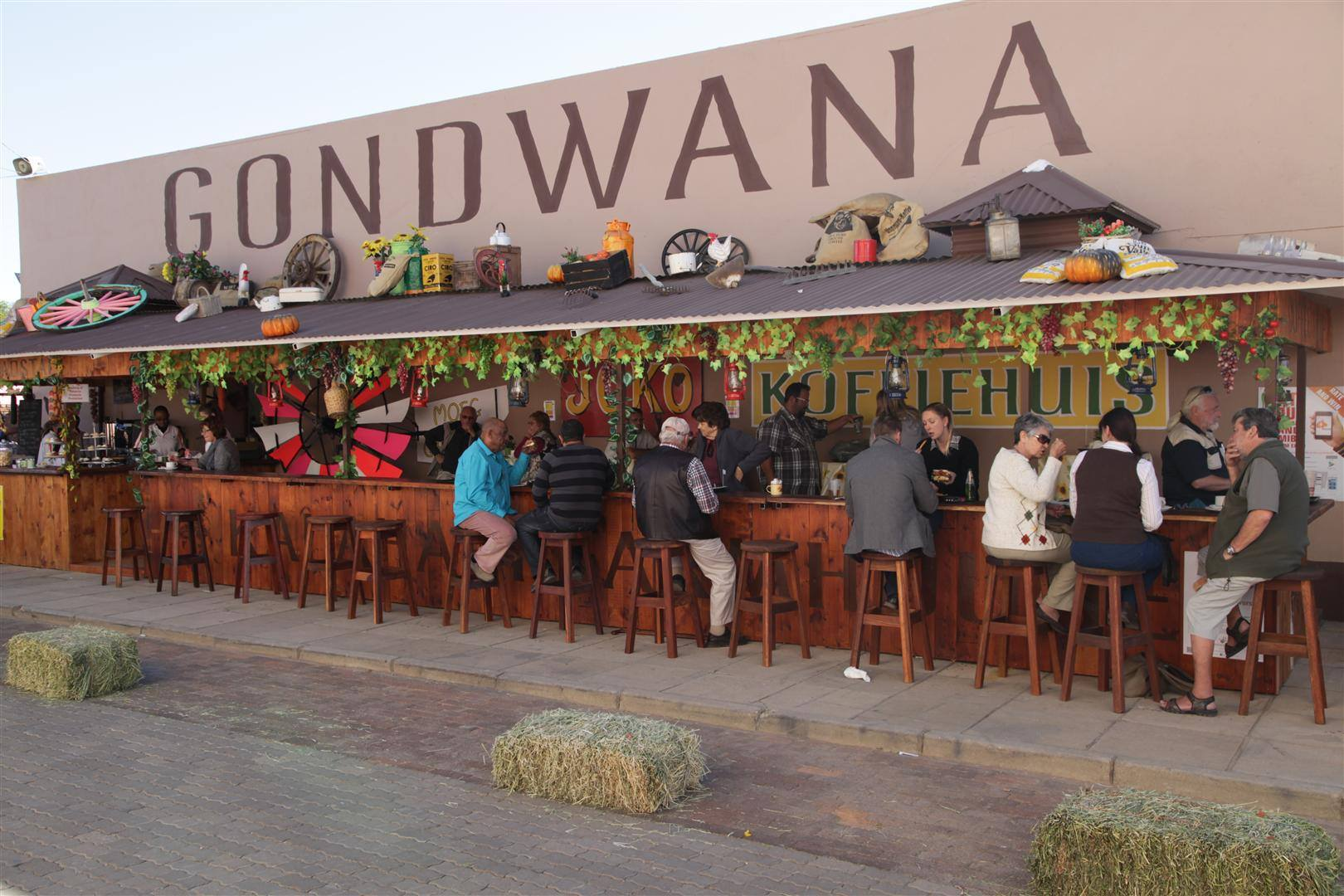 Tourism set to be major contributor to Namibian economy