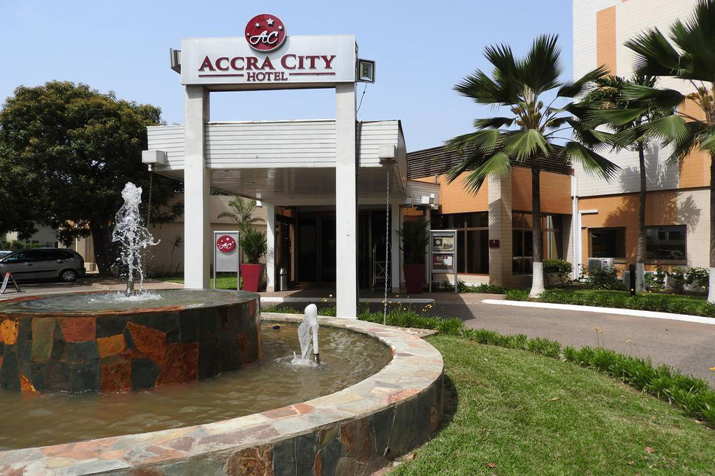 Accra City Hotel launches initiative to promote environmental sustainability