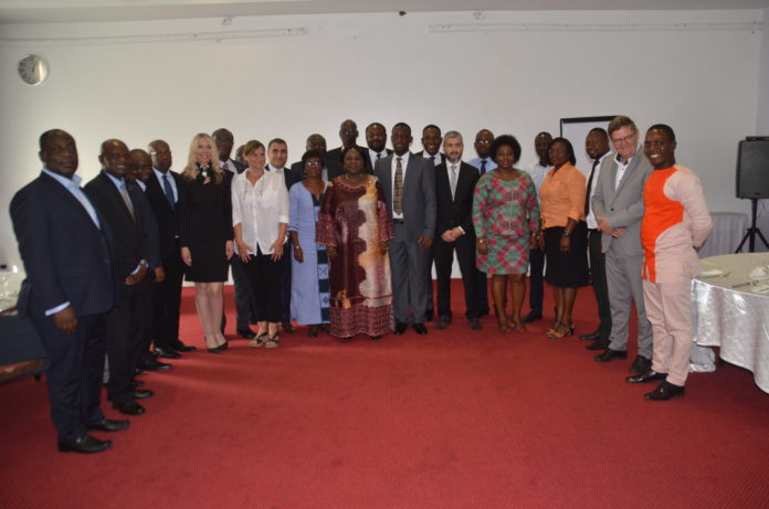 Stakeholders Discuss Role of Airlines in Aviation Hub Creation at Second Breakfast Meeting