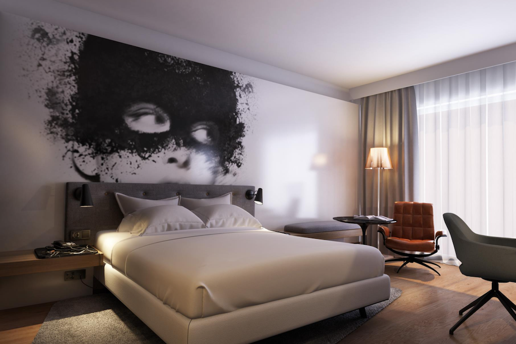 Carlson Rezidor Is Rebranding Itself as Radisson Hotel Group