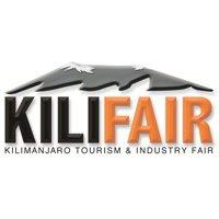 Kilifair Tanzania logo