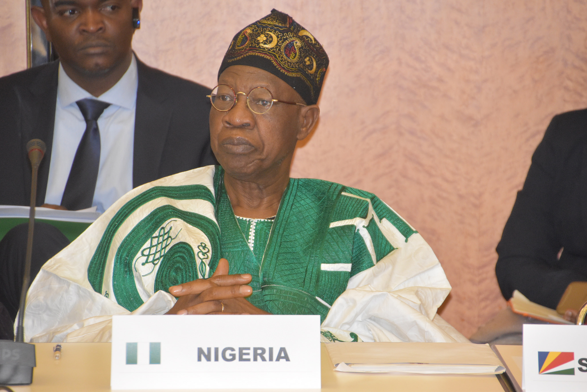 Nigeria: Lai Mohammed Seeks Tourism Writers' Support for Success of UNWTO/CAF Meeting