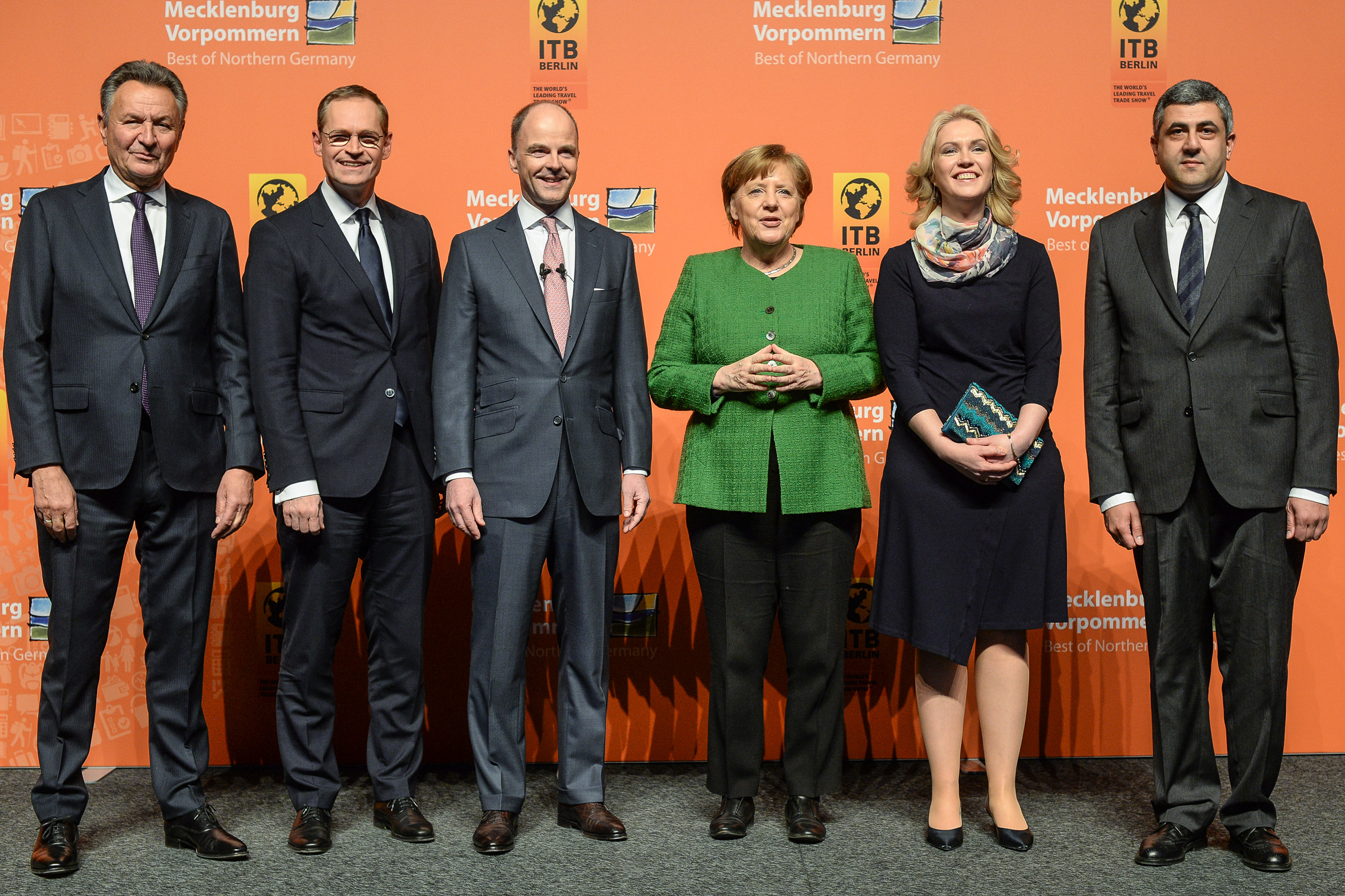 ITB Berlin 2018: Business is booming in the global travel industry