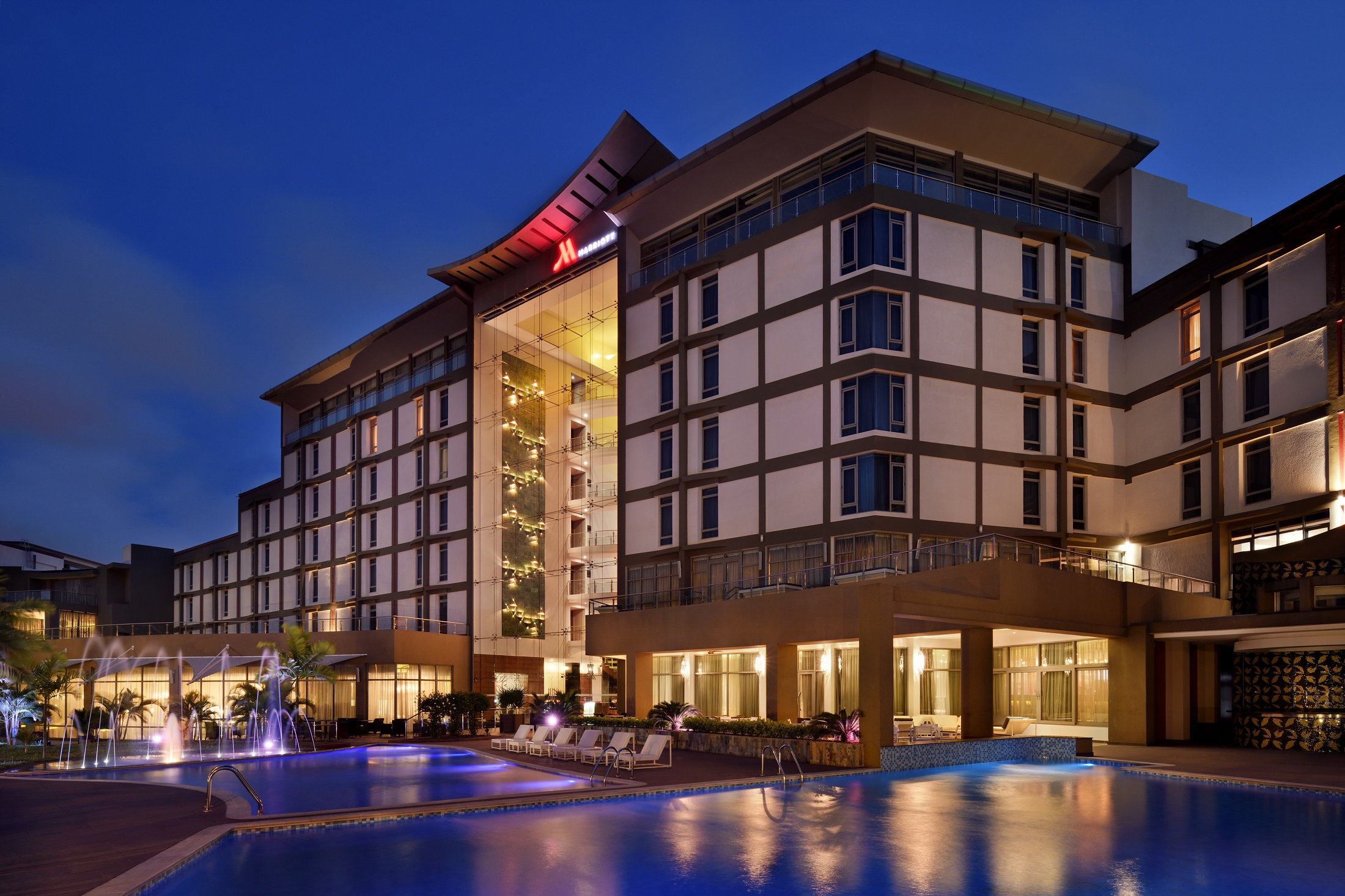 Marriott International to increase its Africa hotels by 50 percent by 2023