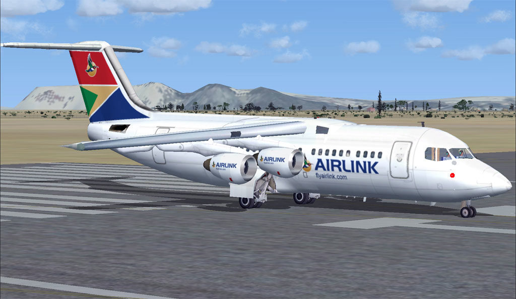 Airlink launches direct flights between Johannesburg and Port Elizabeth