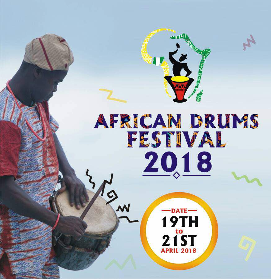 #Nigeria: African Drum Festival to Highlight the Importance of Music to Culture