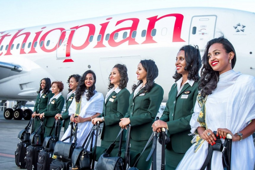 Ethiopian Rolls out Stopover Packages to Promote Tourism into Ethiopia