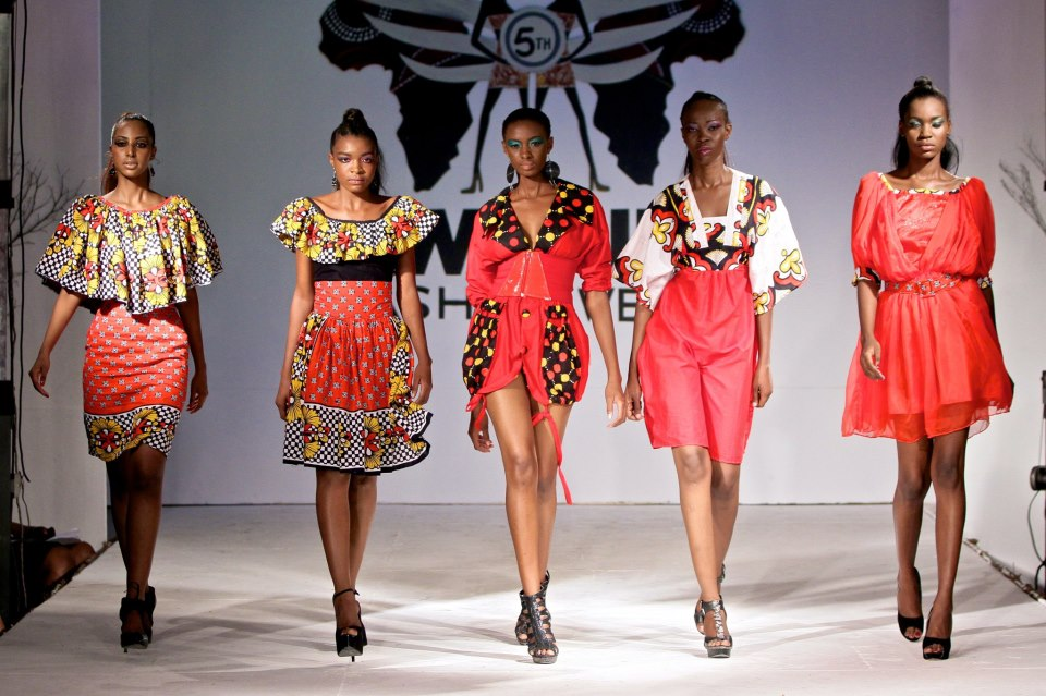Saint Ange Tourism Report: Easter edition previews Swahili Fashion week