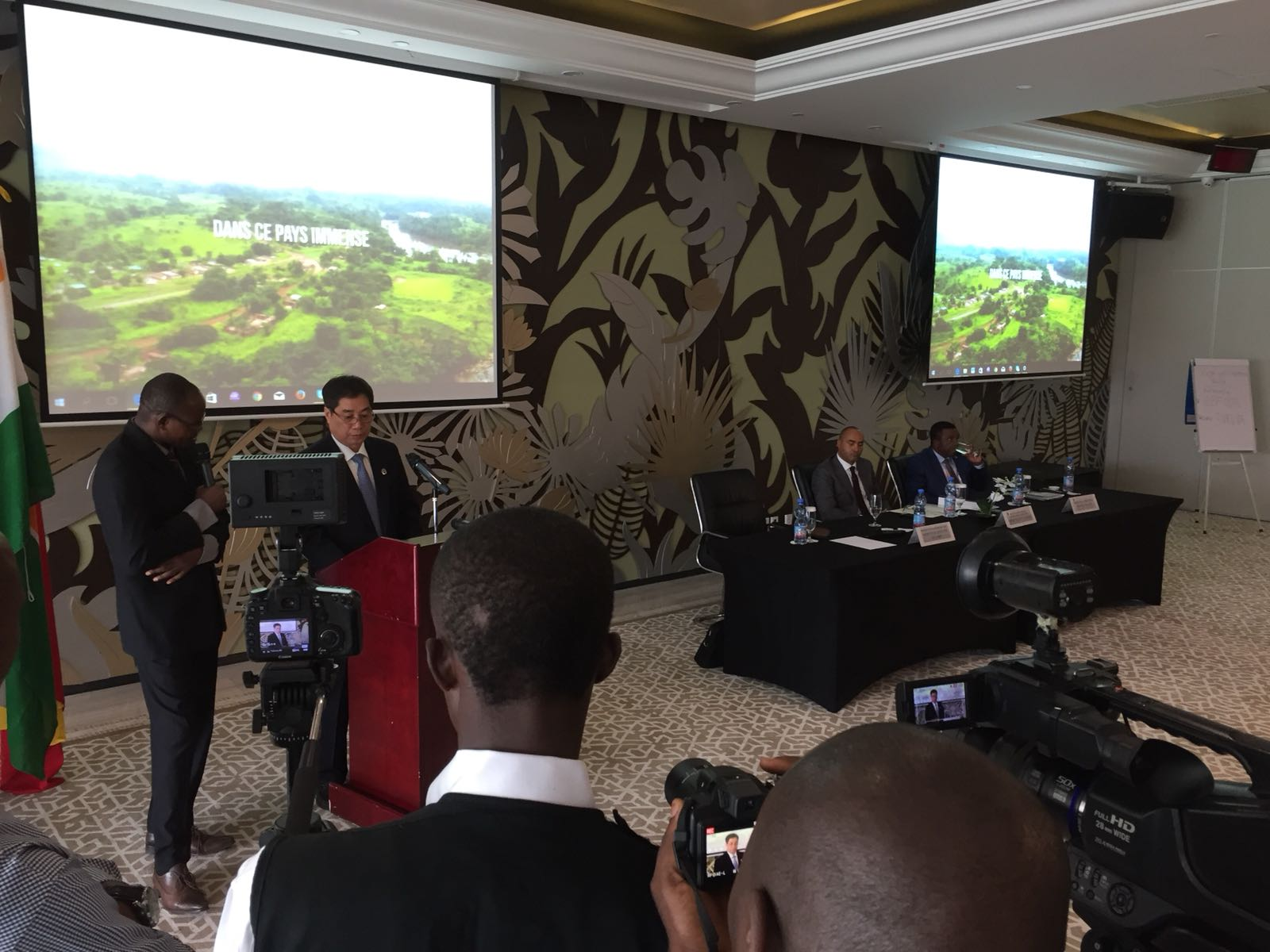 African tourism administrations commits to using tourism as a driver of biodiversity and environmental protection