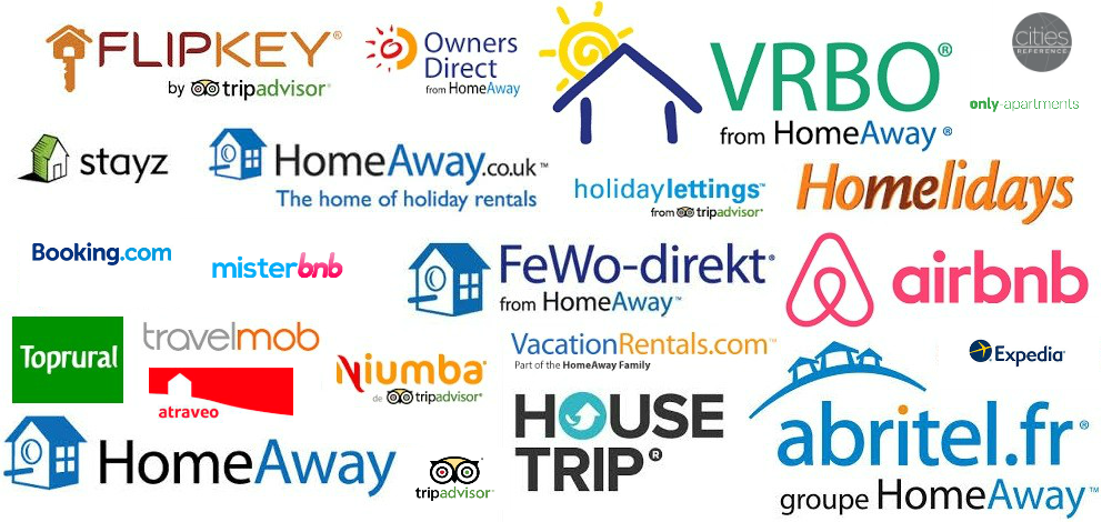 Holidaymakers warned about fake accommodation bookings
