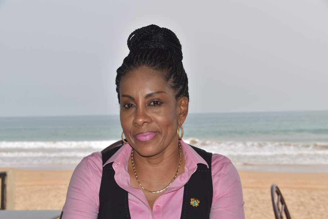 #VAMAG: CEO Sets Ghana's Golden Beach Hotels on Transformational Path