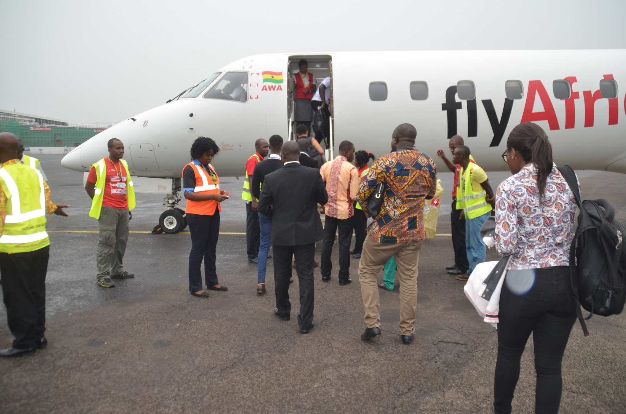 We did not err in preventing physically challenged from boarding our flight –AWA
