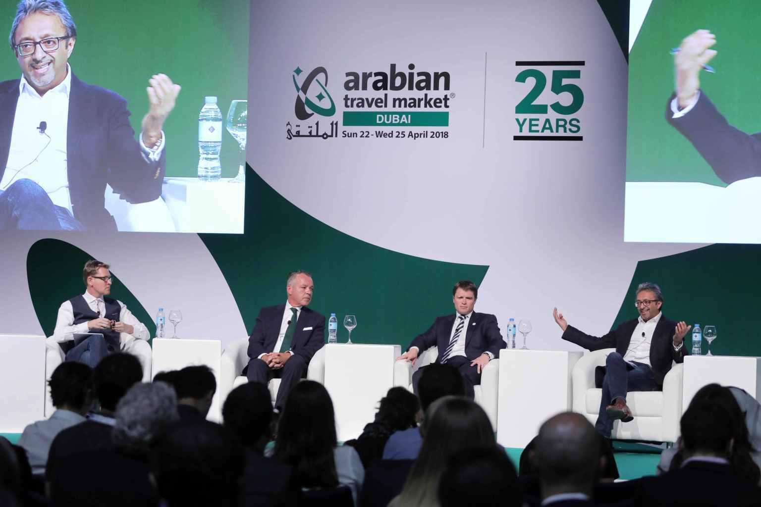 #ATM 2018:Hyperloop could transit passengers between Al Maktoum International and Dubai International in six minutes, says expert