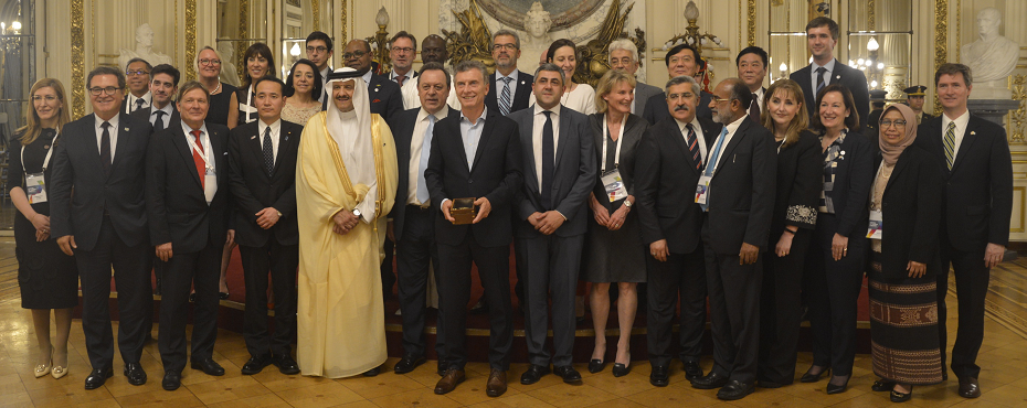 UNWTO joins Tourism Ministers in calling upon G20 Leaders to prioritize tourism