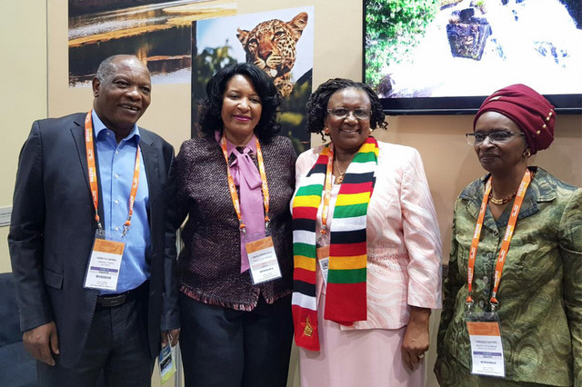 Angola: Tourism Minister Discusses Cooperation with South African Counterpart