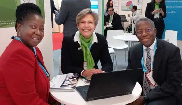 Tanzania Tourist Board participates in International meeting exhibition in Germany