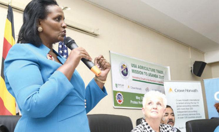 Uganda: Taxes choking hotel sector – Association