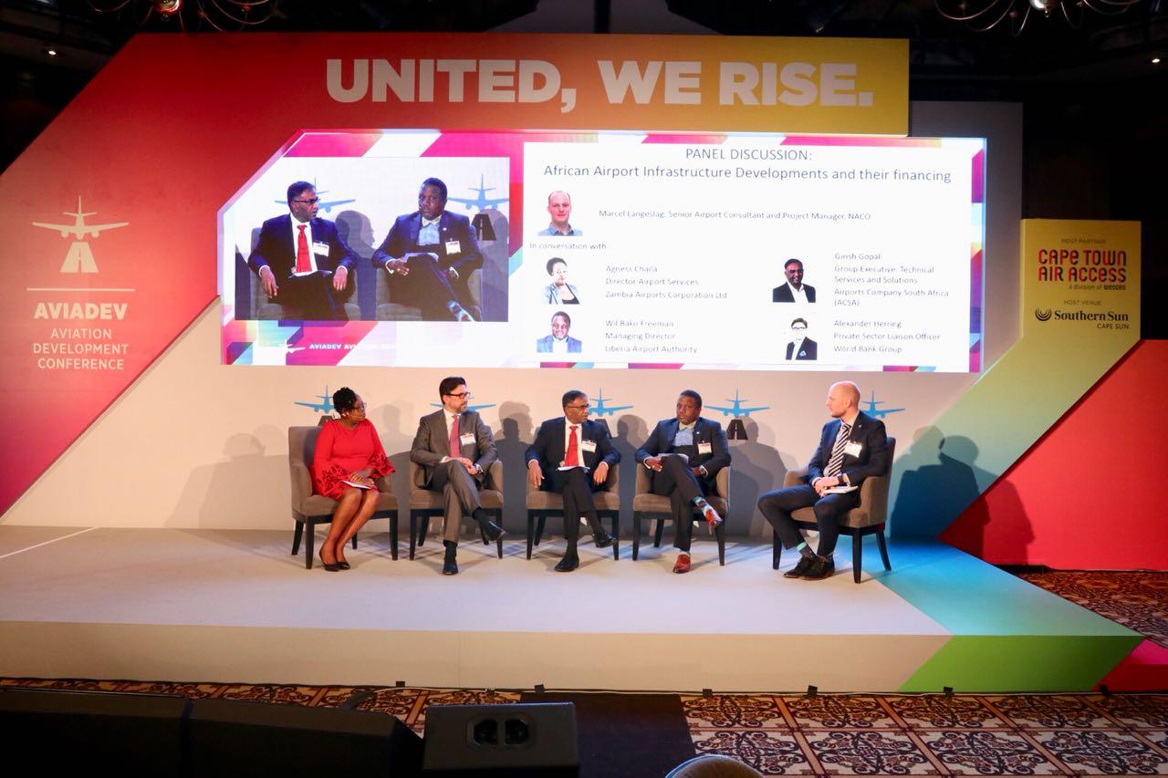 Photos of Third #AVIADEV 2018 Conference