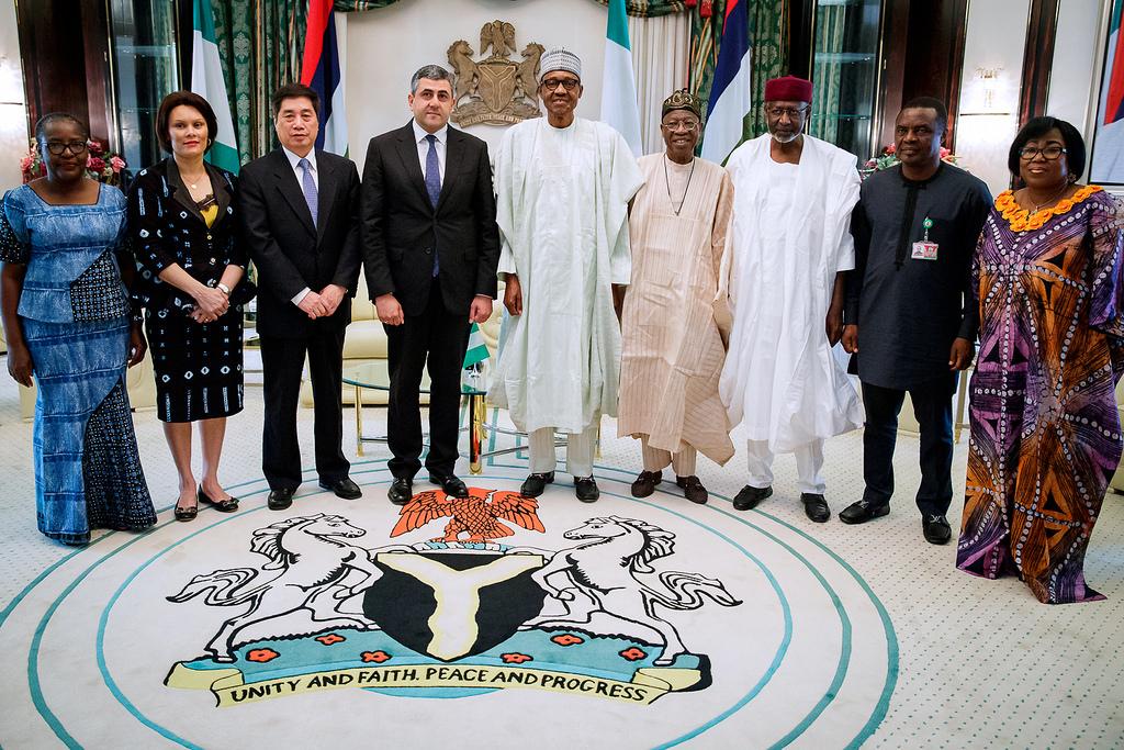 Nigeria: Buhari – Nigeria Safe and Secure for Tourism