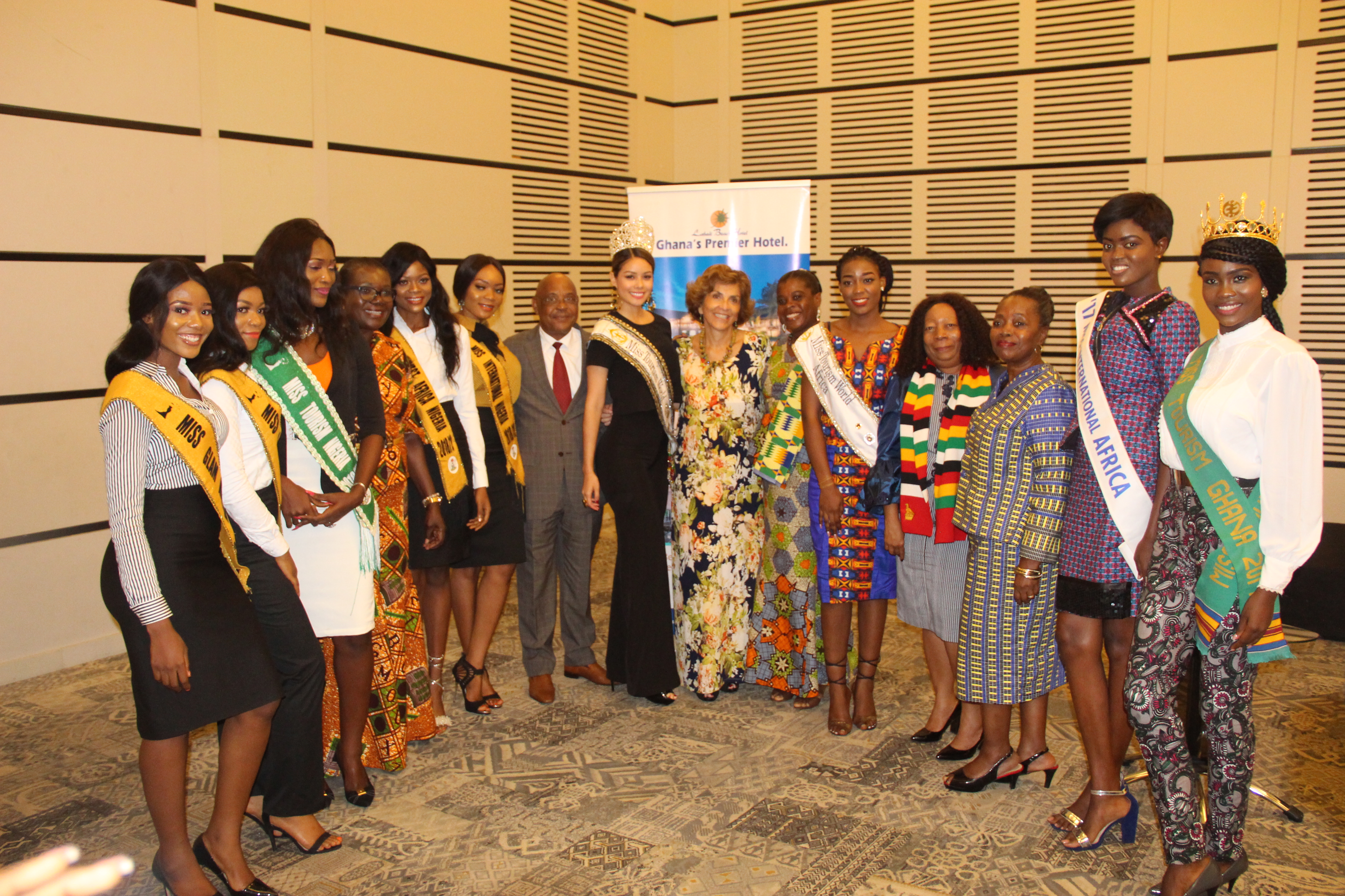 #Ghana: Agenda 2030 Takes Centre Stage at 2nd Youth in Tourism Conference