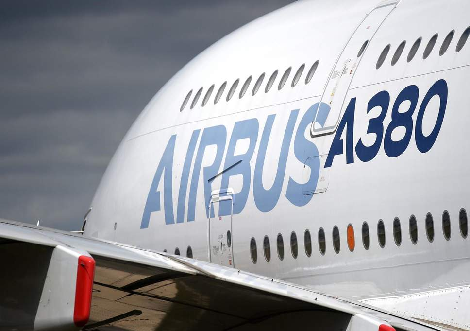 Airbus threatens to pull business from Britain in event of 'no-deal' Brexit