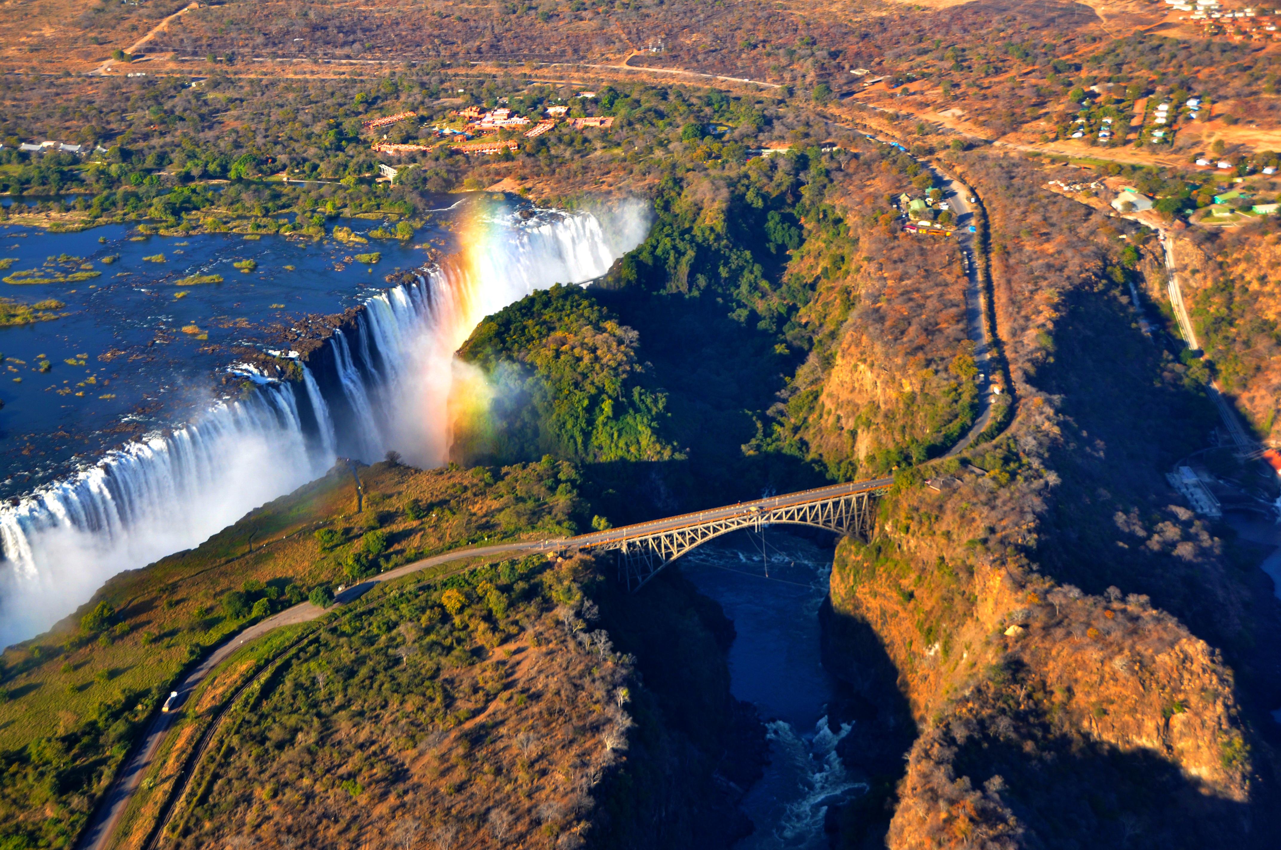 #Zimbabwe: World of Wonders-The Pleasure Awaits!