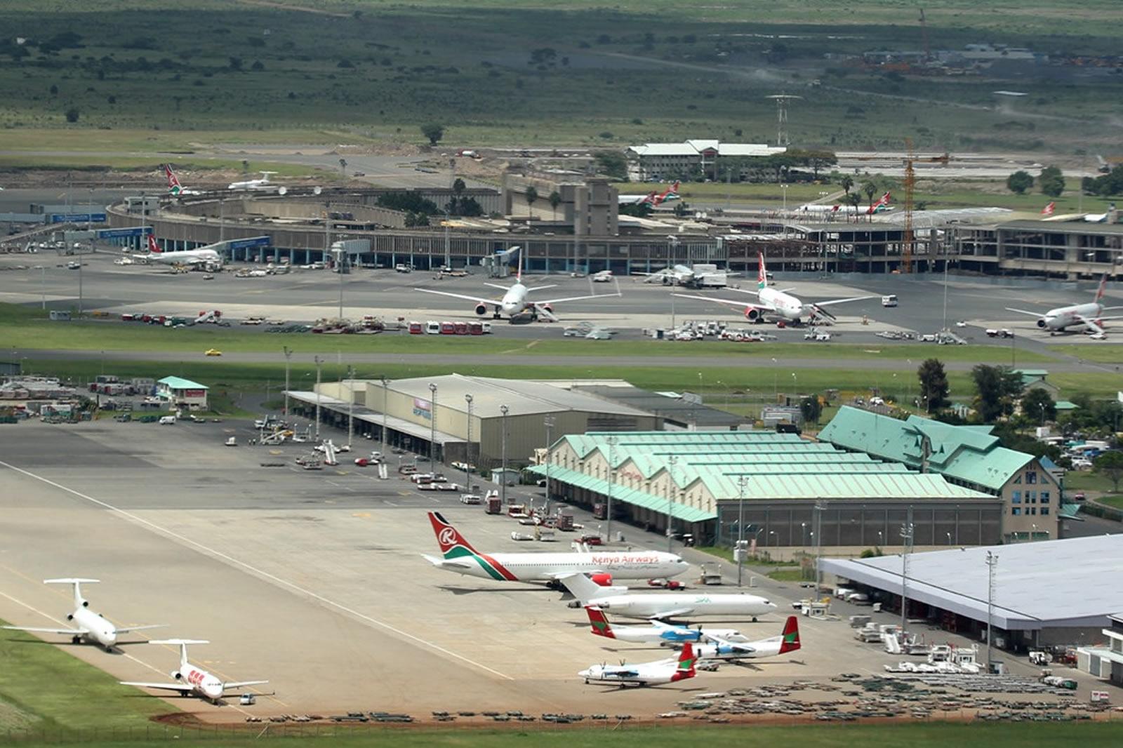 29 Kenyan air operators grounded