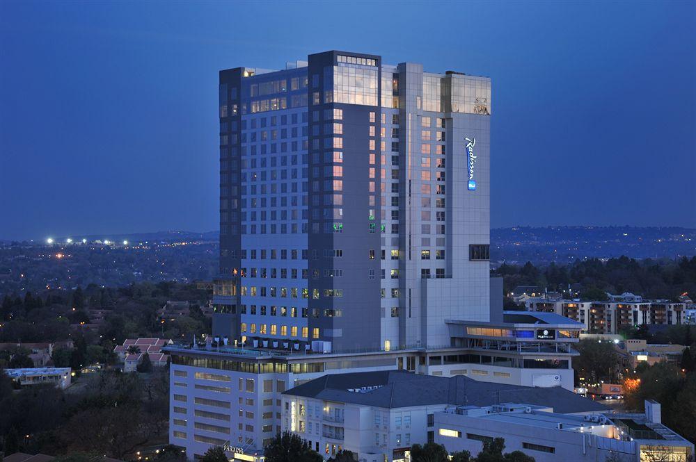 Radisson Blu named Africa's fastest growing hotel brand
